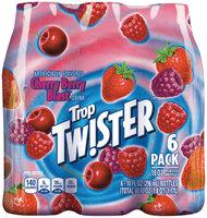 Trop Twister™ Cherry Berry Blast™ Drink 6 Pack 10 fl. oz. Bottles