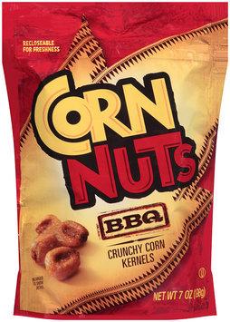 Corn Nuts BBQ Crunchy Corn Kernels 7 oz. Bag