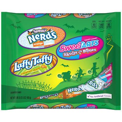 Nestlé Monster Treats Assorted Sugar 31.5 oz Bag