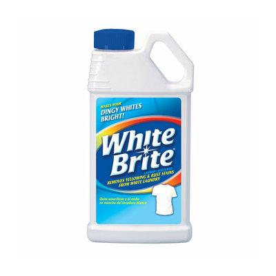 White Brite Laundry Additive