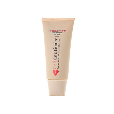 CellCeuticals Skin Care PhotoDefense Color Radiance SPF 55+