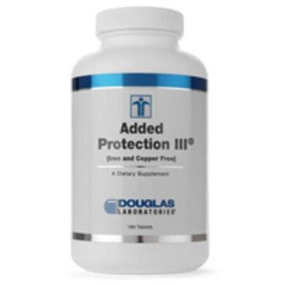 Health Yourself Added Essentials - 180 Tablets - Multivitamins without Iron