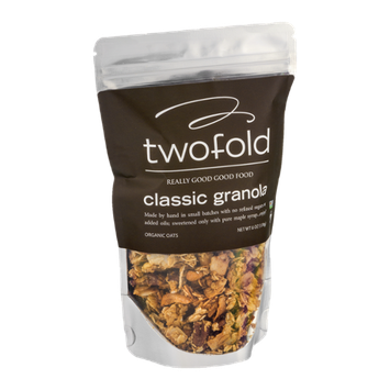 Twofold Classic Granola