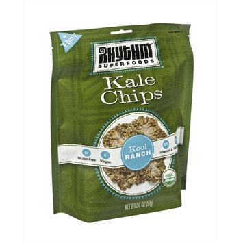 Rhythm Superfoods Kool Ranch Kale Chips
