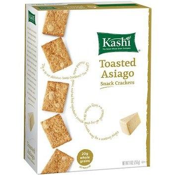 Kashi TLC TLC Snack Crackers