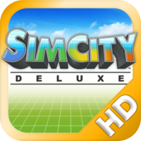 Electronic Arts SimCity™ Deluxe for iPad