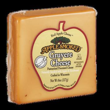 Red Apple Cheese Apple Smoked Gruyere Cheese