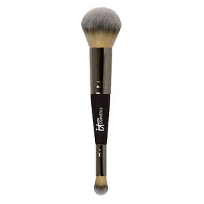 IT Cosmetics Dual Airbrush Foundation Concealer Brush
