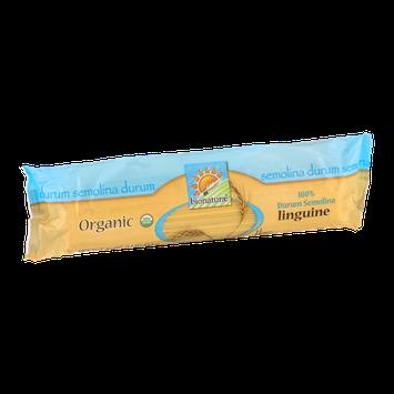 Bionaturae Organic 100% Durum Semolina Linguine