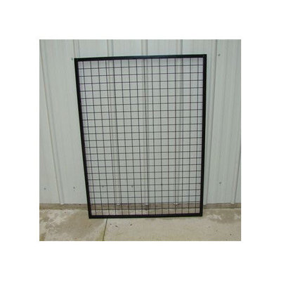 Options Plus Four Extra Welded Wire Panels (Set of 4)