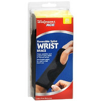 Walgreens Ace Reversible Splint Wrist Brace