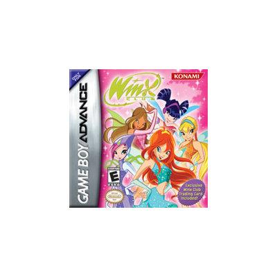 Konami Winx Club