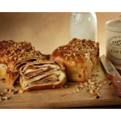 Lilly's Home Style Bake Shop Babka Supreme Cinnamon 18.oz From Lilly's