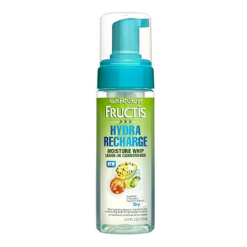 Garnier FructisHydra Recharge Moisture Whip Leave-in Conditioner
