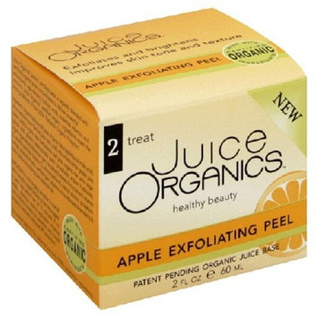 Juice Organics Apple Exfoliating Peel