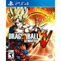 Namco Bandai Dragon Ball Xenoverse XV (PS4) - Pre-Owned