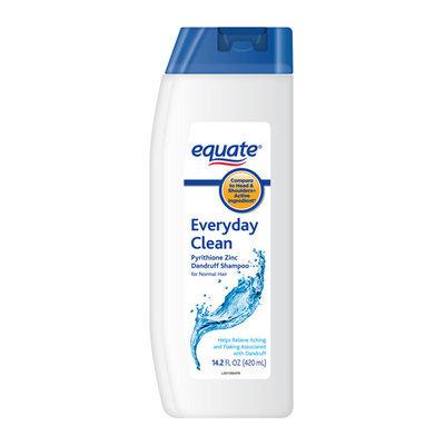 Equate Everyday Clean Dandruff Shampoo