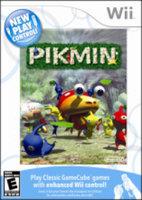 Nintendo Pikmin