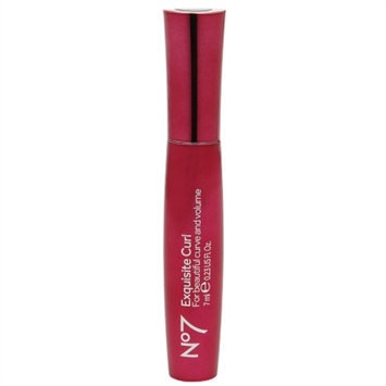 No7 Exquisite Curl Mascara