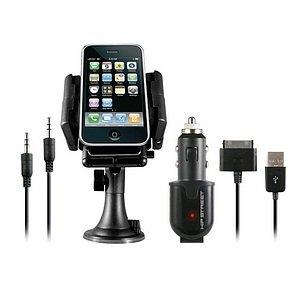 Hipstreet iPhoneiPod Auto Kit