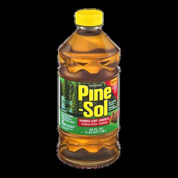 Pine-Sol Multi-Surface Cleaner Original