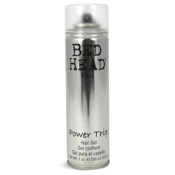 Tigi Bed Head Power Trip Gel, 7 Ounce