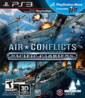 Games Farm Air Conflicts: Pacific Carriers