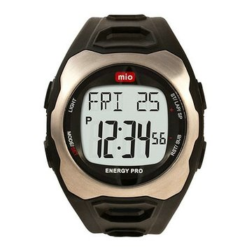 MiO Energy Pro Heart Rate Watch