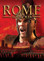 Sega Rome: Total War Gold