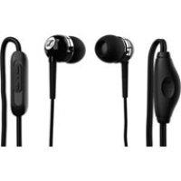 Sennheiser Electronic PC 300 G4ME Earbuds - Black