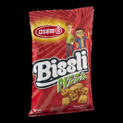 Osem Bissli Pizza Wheat Snacks