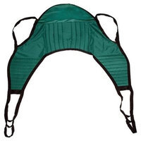 Drive Medical 13220XL Padded U Sling with Head Support