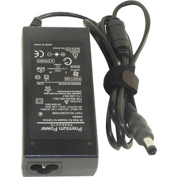 e-Replacements 463958-001-ER AC Adapter for HP/Compaq Laptops