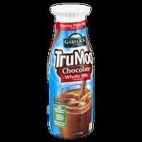 Garelick Farms TruMoo Chocolate Whole Milk
