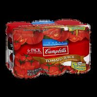 Campbell's Tomato Juice - 6 PK