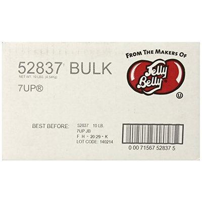 Jelly Belly Soda Pop Shoppe 7-Up Jelly Beans, 10-Pound Box