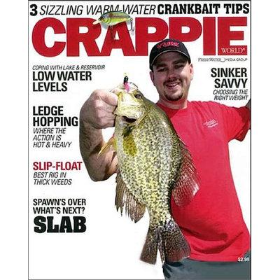 Kmart.com Crappie World Magazine - Kmart.com