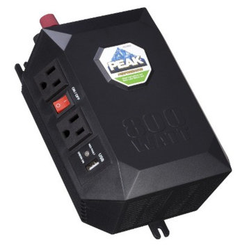 Peak PEAK 800 watt Mobile Power Outlet with 2.1 USB