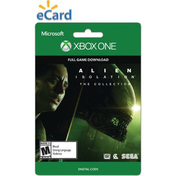 Incomm Xbox One Alien Isolation The Collection (Email Delivery)