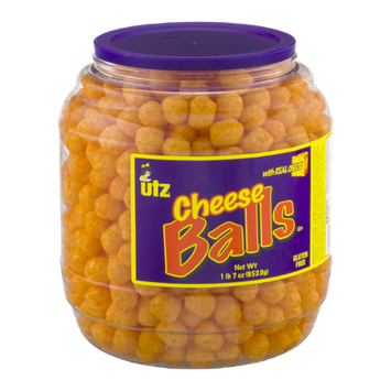 Utz Gluten Free Cheese Balls