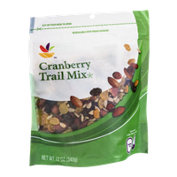 Ahold Cranberry Trail Mix