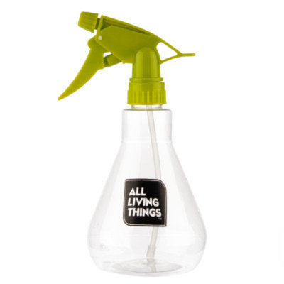 All Living ThingsA Water Spray Bottle