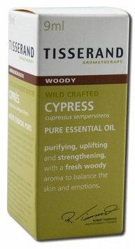 Tisserand Aromatherapy Tisserand Cypress Wild Crafted Essential Oil 9ml