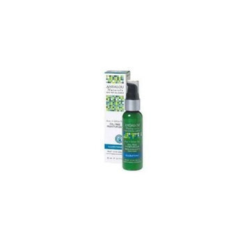 Andalou Naturals Oil-Free Moisturizer