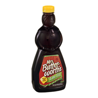 Mrs. Butter-Worth's Lite Syrup