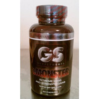 eMonster 60ct by Galaxy Supplements