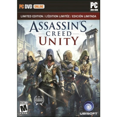 UBI Soft Assassin's Creed: Unity (PC Game)