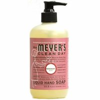 Mrs. Meyer's Clean Day Liquid Hand Soap Rosemary