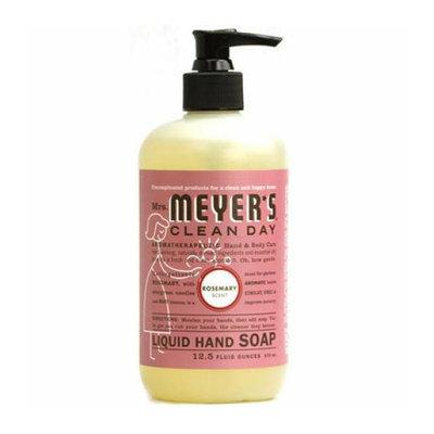Mrs. Meyer's Clean Day Liquid Hand Soap Rosemary