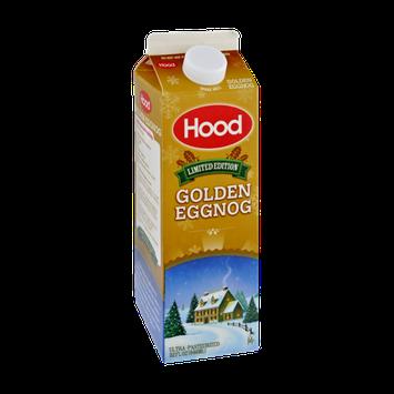 Hood Limited Edition Golden Eggnog